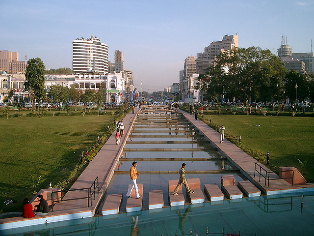 Office Space in Connaught Place
